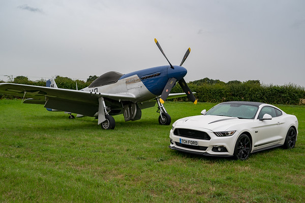 Little Gransden Air & Car Show - 26/08/2018:11:07