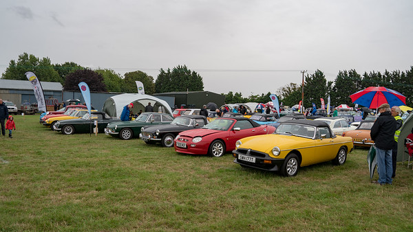 Little Gransden Air & Car Show - 26/08/2018:11:14