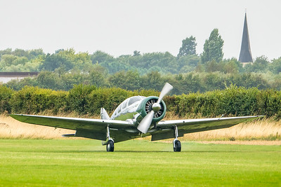 Little Gransden Air & Car Show - 26/08/2018:14:25
