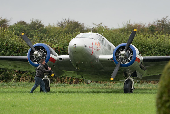 Little Gransden Air & Car Show - 26/08/2018:13:45