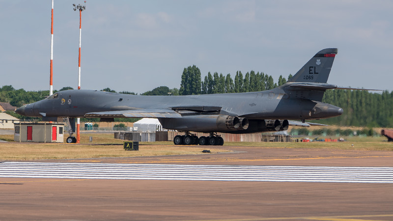 RAF Fairford, RIAT 2018 - 10/07/2018:10:55