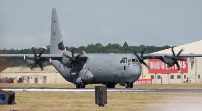RAF Fairford, RIAT 2018 - 10/07/2018:11:01