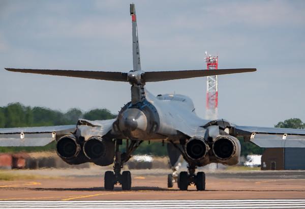 RAF Fairford, RIAT 2018 - 10/07/2018:10:54