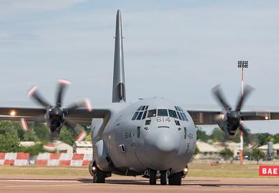 RAF Fairford, RIAT 2018 - 10/07/2018:11:02