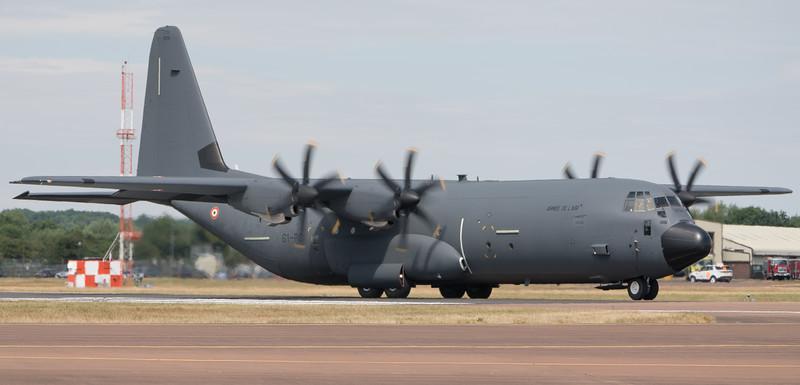 RAF Fairford, RIAT 2018 - 10/07/2018:11:18