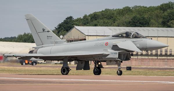 RAF Fairford, RIAT 2018 - 10/07/2018:11:09