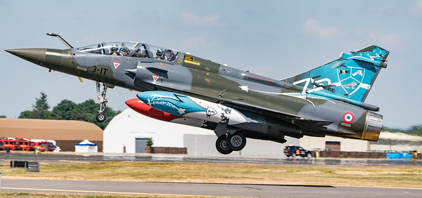 RAF Fairford, RIAT 2018 - 11/07/2018:13:36
