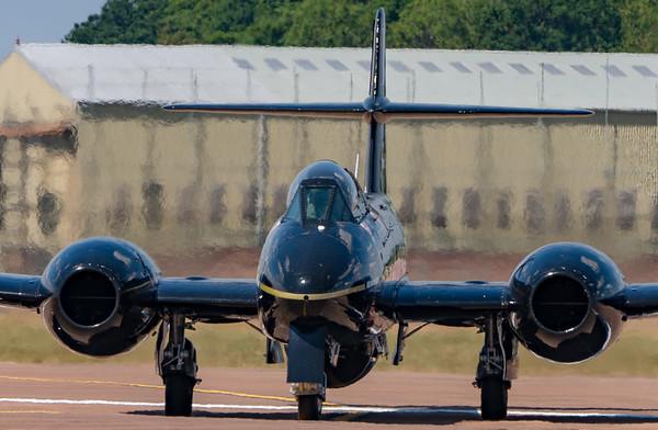 RAF Fairford, RIAT 2018 - 11/07/2018:13:21