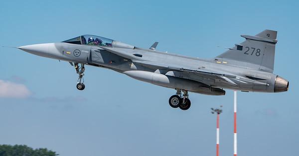 RAF Fairford, RIAT 2018 - 11/07/2018:11:58