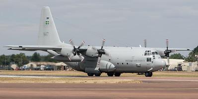 RAF Fairford, RIAT 2018 - 10/07/2018:11:51