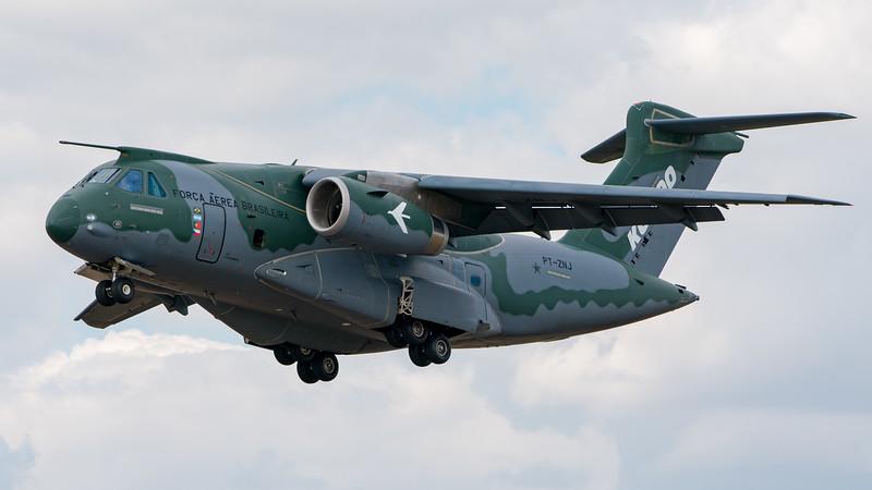 RAF Fairford, RIAT 2018 - 11/07/2018:15:52