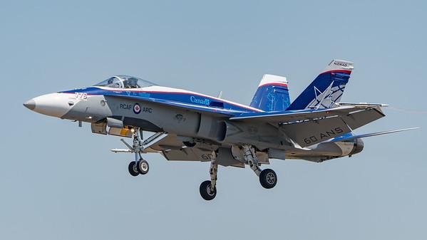RAF Fairford, RIAT 2018 - 11/07/2018:11:02