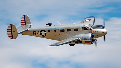 Family Airshow 2018, Old Warden, Shuttleworth - 05/08/2018:14:39