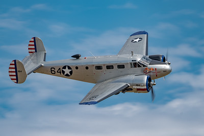 Family Airshow 2018, Old Warden, Shuttleworth - 05/08/2018:14:42