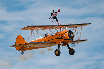 Family Airshow 2018, Old Warden, Shuttleworth - 05/08/2018:14:19