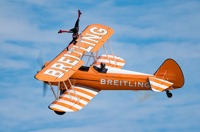 Family Airshow 2018, Old Warden, Shuttleworth - 05/08/2018:14:20
