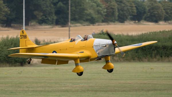 Flying Proms, Shuttleworth - 18/08/2018:14:47