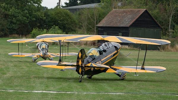 Flying Proms, Shuttleworth - 18/08/2018:14:12