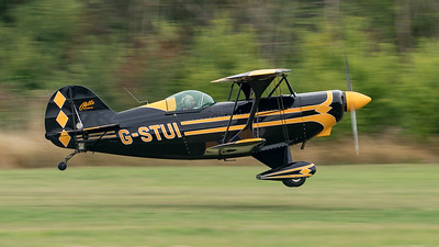 Flying Proms, Shuttleworth - 18/08/2018:13:24