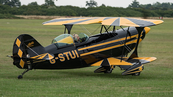 Flying Proms, Shuttleworth - 18/08/2018:14:12