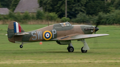 Flying Proms, Shuttleworth - 18/08/2018:13:30