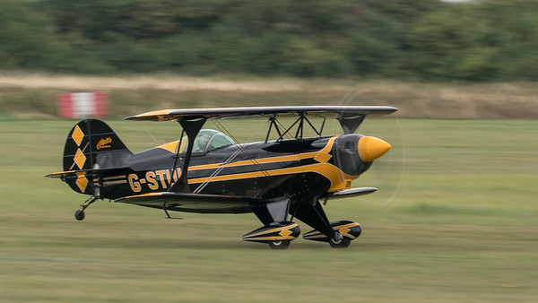 Flying Proms, Shuttleworth - 18/08/2018:13:24