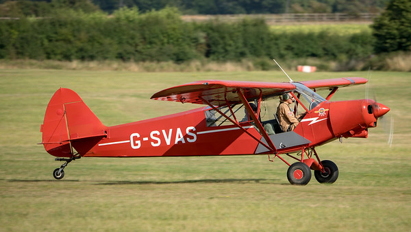 Flying Proms, Shuttleworth - 18/08/2018:16:28