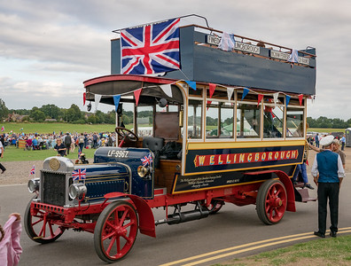 Flying Proms, Shuttleworth - 18/08/2018:18:16