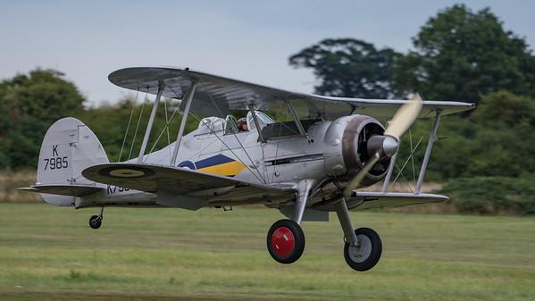 Flying Proms, Shuttleworth - 18/08/2018:19:23