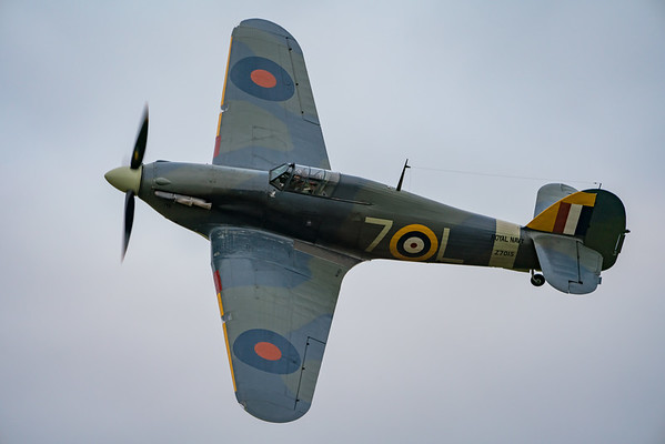 Flying Proms, Shuttleworth - 18/08/2018:19:41