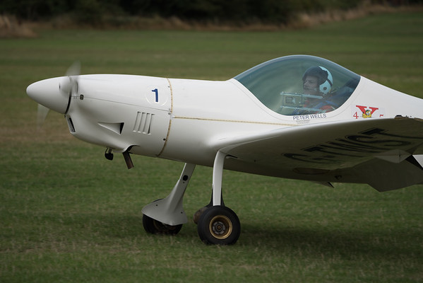 Flying Proms, Shuttleworth - 18/08/2018:18:35
