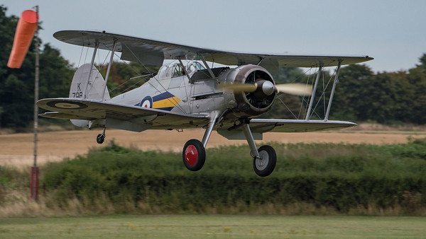 Flying Proms, Shuttleworth - 18/08/2018:19:23