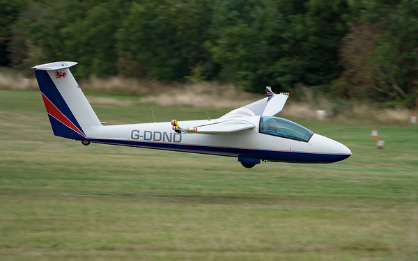 Flying Proms, Shuttleworth - 18/08/2018:18:36