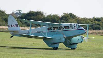 Heritage Day, Shuttleworth - 02/09/2018:10:36