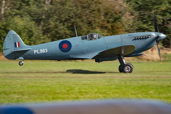 Heritage Day, Shuttleworth - 02/09/2018:15:19
