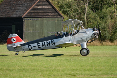 Heritage Day, Shuttleworth - 02/09/2018:14:59