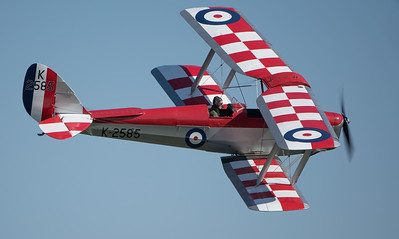 Heritage Day, Shuttleworth - 02/09/2018:15:09