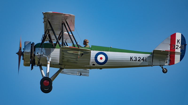 Heritage Day, Shuttleworth - 02/09/2018:15:03
