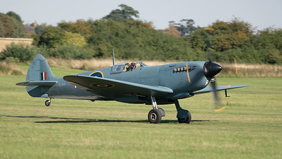 Heritage Day, Shuttleworth - 02/09/2018:15:18