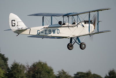 Heritage Day, Shuttleworth - 02/09/2018:16:35