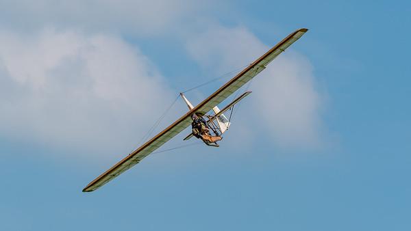 Fly Navy, Old Warden, Shuttleworth - 03/06/2018:16:09