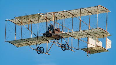 Fly Navy, Old Warden, Shuttleworth - 03/06/2018:18:18