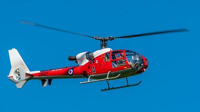 Fly Navy, Old Warden, Shuttleworth - 03/06/2018:16:56