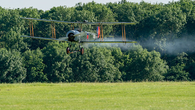 Fly Navy, Old Warden, Shuttleworth - 03/06/2018:17:19