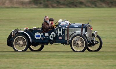 Shuttleworth, Old Warden-> Race Day 2018, Old Warden-> Race Day 2018-> Classic Sprint - 07/10/2018@12:03