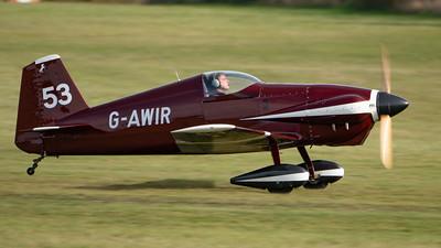 Shuttleworth, Aircraft-> Mustang Aeronautics-> Midget Mustang MM-1-> G-AWIR, Old Warden-> Race Day 2018-> Display-> F1 Racers - 07/10/2018@14:31