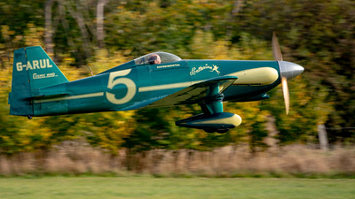 Shuttleworth, Aircraft-> LeVier-> Cosmic Wind-> G-ARUL, Old Warden-> Race Day 2018-> Display-> F1 Racers - 07/10/2018@14:32
