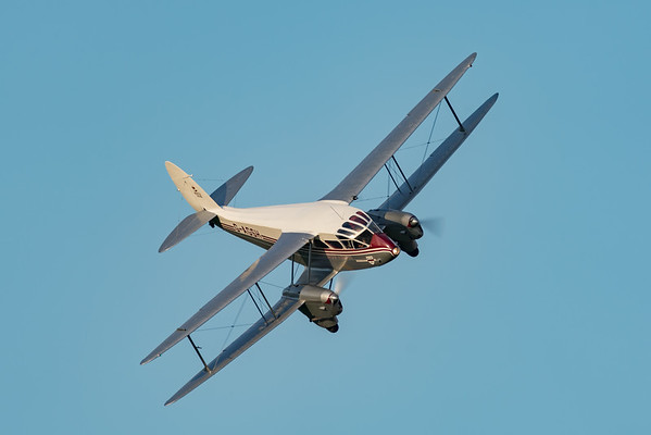 Flying Proms 2019, Shuttleworth - 17/08/2019@19:23