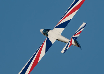 Flying Proms 2019, Shuttleworth - 17/08/2019@18:53