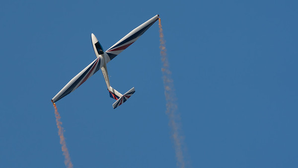 Flying Proms 2019, Shuttleworth - 17/08/2019@18:52